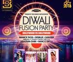 Diwali Fusion Party - Hollywood vs Bollywood : Boujee Saturdays