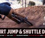 Hellsend Dirt Jump & Shuttle Day : Hellsend Dirt Compound