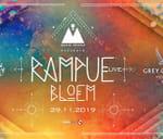 Music People presents Rampue Live : Botanik Social House