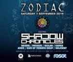 Zodiac - Arcadia Album Launch : Reset.