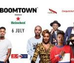 Boomtown presented by Heineken : Greyville Racecourse