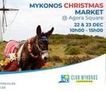 Mykonos Christmas Market : Club Mykonos Langebaan
