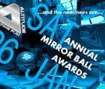 Annual Mirror Ball Awards : Club Altitude