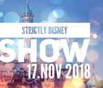 Strictly Disney Show : Revolution Dance Centre