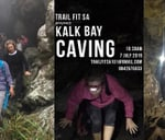 Kalk Bay Caving : Kalk Bay