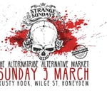 Alternatribe's Strange Sundays - Alternative Market : Rusty Hook