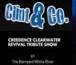 Clint & CO. : The Barnyard at White River