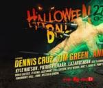 Truth presents The Halloween Ball : Truth