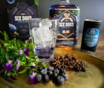 SIX DOGS GIN NIGHT : The MILLHOUSE kitchen