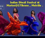 Indian Diwali Festival and Market : 27 Boxes in Melville