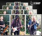BSharp Live at Signal Gun : Signal Gun