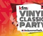 Kfm Vinyl Classic Party #KfmSummerFeels : Shimmy Beach Club