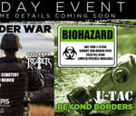Beyond Borders - follow on from Border War : U-Tac