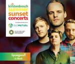 Spoegwolf / Jo Black at Kirstenbosch : Kirstenbosch Summer Sunset Concerts