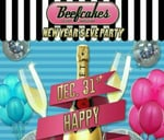 New Years Eve : Beefcakes Cape Town