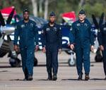 AAD 2018 : Air Force Base Waterkloof