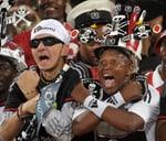 Orlando Pirates vs Kaizer Chiefs : FNB Stadium