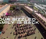 Sizzled - Summer Music & Food Fest : Sizzled