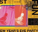 The Most Fun New Year's Eve Party Ever! 2018/2019 : Fiction