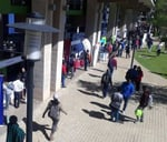 It & Computer Science/ Commerce/Gen Careers Fair : The Wits Science Stadium
