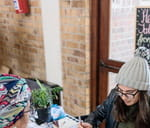 The November Novalis Thrift Fest : The Novalis Ubuntu Institute