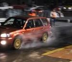 #RobotRacing : BMW shootout OEM vs HYBRID : Killarney International Raceway