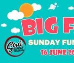 Soul Sunday Sessions - Big Fat Sunday Funday : Soul Sunday Sessions