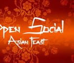 Open Social - Asian Feast : HOG Tyger Valley