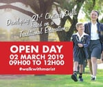 Open Day 2019 : Marist Brothers Linmeyer