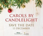 Carols by Candlelight : Cotswold Leisure Centre