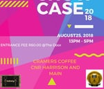Balladry Composition Presents Wazi M Kunene : Cramers Coffee