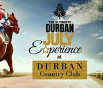 The Durban July Experience at Durban Country Club : Durban Country Club