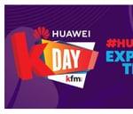 Huawei KDay 2019 : Meerendal Wine Estate