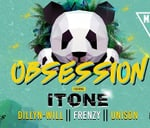 Fluxxx Productions Presents Obsession Ft ITONE : StonesDurbanville