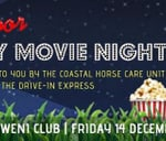 Outdoor Family Movie Night - CHCU & The Drive In Express : Shongweni Club
