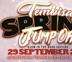 TEMBISA SPRING JUMPOFF : Xubeni Park, Tembisa