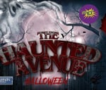 The Haunted Avenue Friday 26th October : Madison Avenue Cape Town