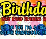 21st Birthday Bash! : East Rand Traders Square