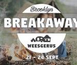 Brooklyn Breakaway : Doxa Deo Brooklyn