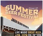 Jack Black's Summer Beer Festival : Jack Black's Taproom