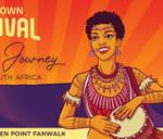Cape Town Carnival 2020 : Cape Town Carnival