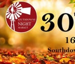 Southdowns Night Market : Southdowns Night Market