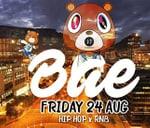 BAE - Hip Hop x RnB : The Loft