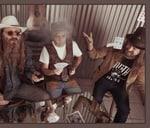 Akkedis Live! : Pirates Bar & Oven