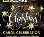 Christmas Carol Celebration : Northmead Square