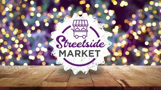 The Club Streetside Market : The Club