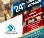 24th Township Marathon 422, 211, 10km & 45km Fun Run : Eldorado Park Stadium