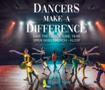 Dancers Make a Difference : Open Skies Church - Kloof Harvest