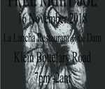 Widows Sons WC - Free Night Jol : La Lancha Klein Bottelary