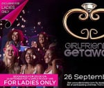 Girlfriends Getaway - A Simple Favour : The Grove Mall